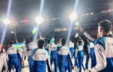 В Ташкентской области построят олимпийскую деревню