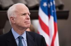 Ушел из жизни американский сенатор Джон Маккейн