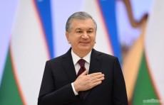 Шавкат Мирзиёев: Семейное счастье — это величайшее благо