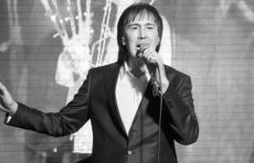 Скончался узбекский певец и композитор Руслан Шарипов