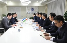 Mitsubishi локализует производство запасных частей для ПГУ в Узбекистане