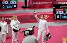 Узбекистан дебютировал на Олимпийских играх в новом виде спорта