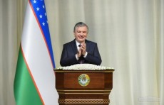 Шавкат Мирзиёев поздравил народ Узбекистана с Днем праздника узбекского языка