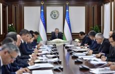 Президент поручил разработать порядок подсчета потребительской корзины и прожиточного минимума
