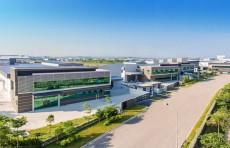 В Сергелийском районе создадут «Индустриальный парк»