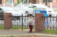 В Ташкенте провели социальный эксперимент: ребёнок потерялся