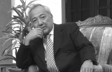 Ушел из жизни экс-президент ФФУ и НОК Мираброр Усманов