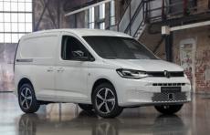 В Узбекистане начались продажи Volkswagen Caddy