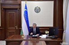 Президент обсудил вопросы контроля и учета электроэнергии и природного газа