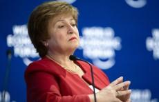 Кристалина Георгиева избрана главой МВФ