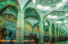 В Ташкенте перекрыли вестибюли 17 станций метрополитена