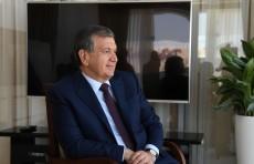 Президент Шавкат Мирзиёев помиловал 2700 осужденных