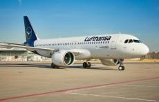Lufthansa планирует возобновить рейсы в Узбекистан