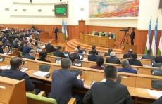 Сенаторы одобрили присоединение Узбекистана к международным актам по защите авторских прав