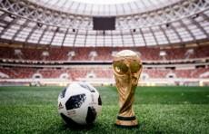 UZREPORT TV ва FUTBOL TV телеканалларининг жонли эфирларида FIFA-2018 ўйинларини томоша қилинг!