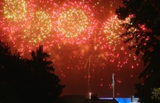 9 мая в Ташкенте пройдет праздничный салют