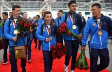 Победителям Азиатских игр в Индонезии выплатят по 5 тысяч долларов США