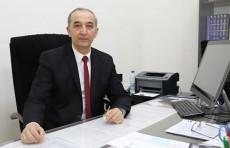 Бахром Абдухалимов возглавил партию «Адолат»