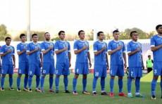 Сборная Узбекистана потеряла четыре позиции в рейтинге ФИФА