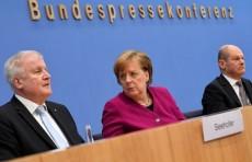 В Германии подписано соглашение о коалиции