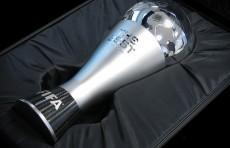 UZREPORT TV и FUTBOL TV покажут церемонию вручения приза лучшему игроку ФИФА
