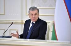 Шавкат Мирзиёев: Пусть предприниматель занимается предпринимательством, строитель – строительством
