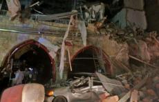 Бейрут отверг помощь Израиля в лечении раненных в результате взрывов