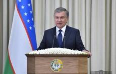 Президент провел расширенное совещание Службы государственной безопасности