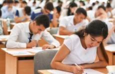 Тестовые испытания в вузы Узбекистана пройдут в начале сентября