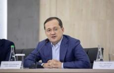 Комил Алламжонов прокомментировал попытки взлома Telegram-аккаунтов блогеров