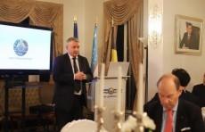 В Брюсселе создана Европейско-узбекская ассоциация по экономическому сотрудничеству