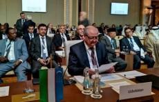 Абдулазиз Камилов: Узбекистан заинтересован в развитии всестороннего взаимодействия с ОИС
