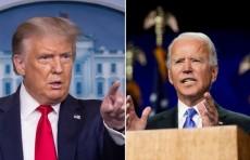 53 на 39: Байден опережает Трампа после предвыборных дебатов