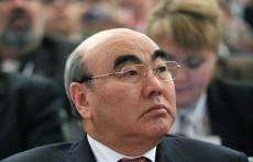Разыскиваемого экс-президента Кыргызстана Аскара Акаева доставили в Бишкек