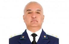 Шавкатжон Рахимов назначен заместителем Генерального прокурора