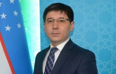 Назначен новый посол Узбекистана в Австрии