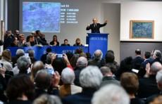 Шедевр Гогена продали на аукционе в Париже за 9,5 млн. евро