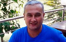 Узбекский журналист Бобомурод Абдуллаев задержан в Кыргызстане  по запросу Узбекистана