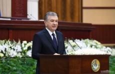 Шавкат Мирзиёев: Политические партии дали много обещаний, теперь народ ждет их выполнения