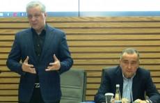 Ташкент планирует получить кредитный рейтинг от Moody's
