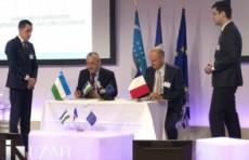 Узбекистан и ЕБРР подписали соглашения на 500 млн. евро