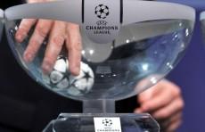 Бугун FUTBOL TV телеканалида Европа Чемпионлар лигаси ва Европа лигасининг ярим финалига қуръа ташлаш маросимини томоша қилинг!
