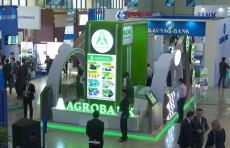 В  столице стартовала национальная выставка «BankExpo-2019»