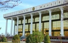В Законодательной палате Олий Мажлиса создан новый комитет