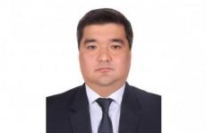 Ойбек Мирзабеков назначен председателем АО «Узсаноатэкспорт»