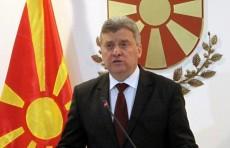 Я не подпишу соглашение о переименовании страны - президент Македонии