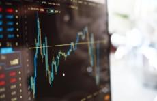 За неделю на фондовой бирже реализовано 2,5 млн. штук акций