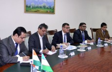 Узбекистан и Индия обсудили вопросы создания IT-парков