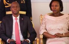 Вдова президента Гаити сделала первое заявление после смертельного нападения неизвестными