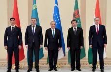 В Ташкенте состоялась встреча глав МИД центральноазиатских стран